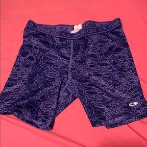 Women's Biker Shorts sz L